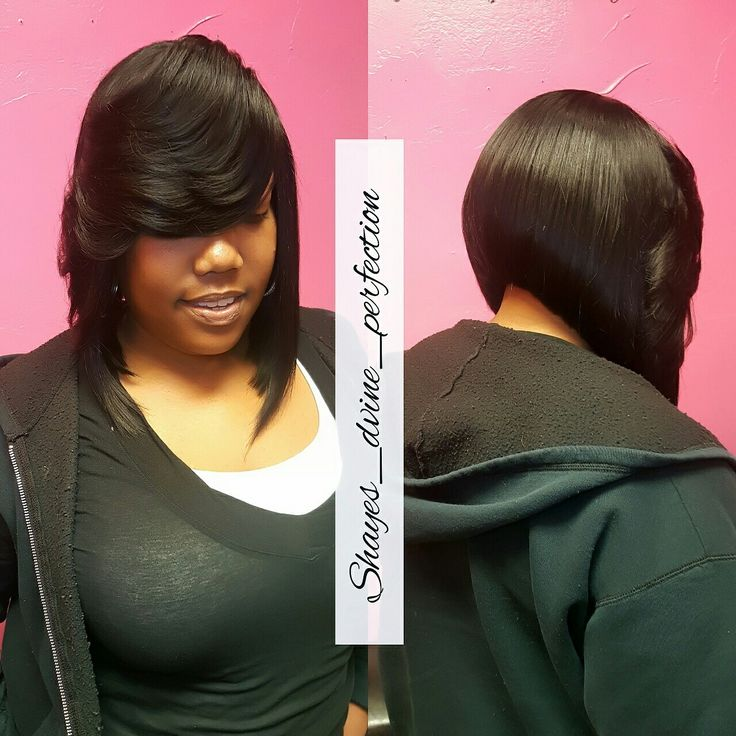 25 Best Quick Weaves Images By Simone Jefferson On Pinterest Hair