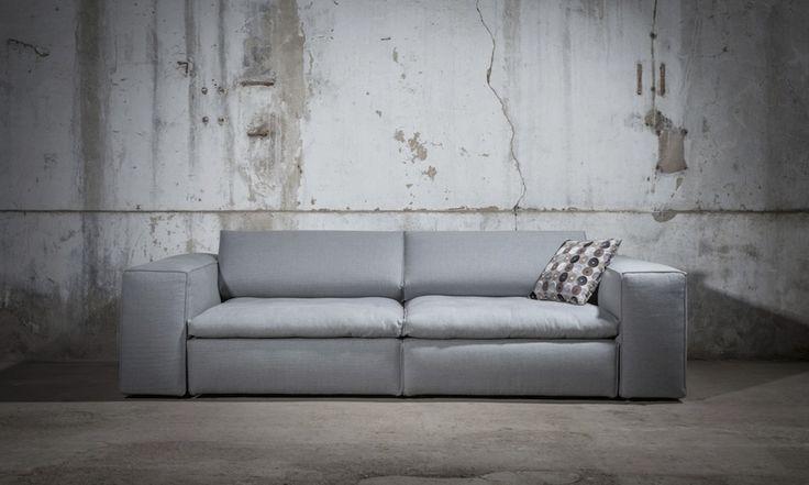Triss fabriquant de mobilier contemporain haut de gamme canap s tissus for Mobilier contemporain haut de gamme