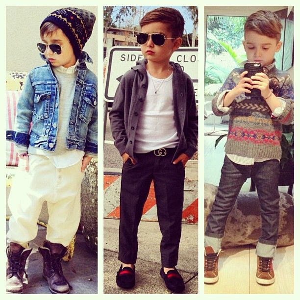 little man swag