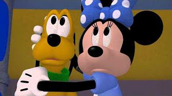 Mickey Mouse Clubhouse - Goofy Babysitter - YouTube