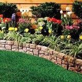 flower garden ideas and layouts | Flower Bed Ideas