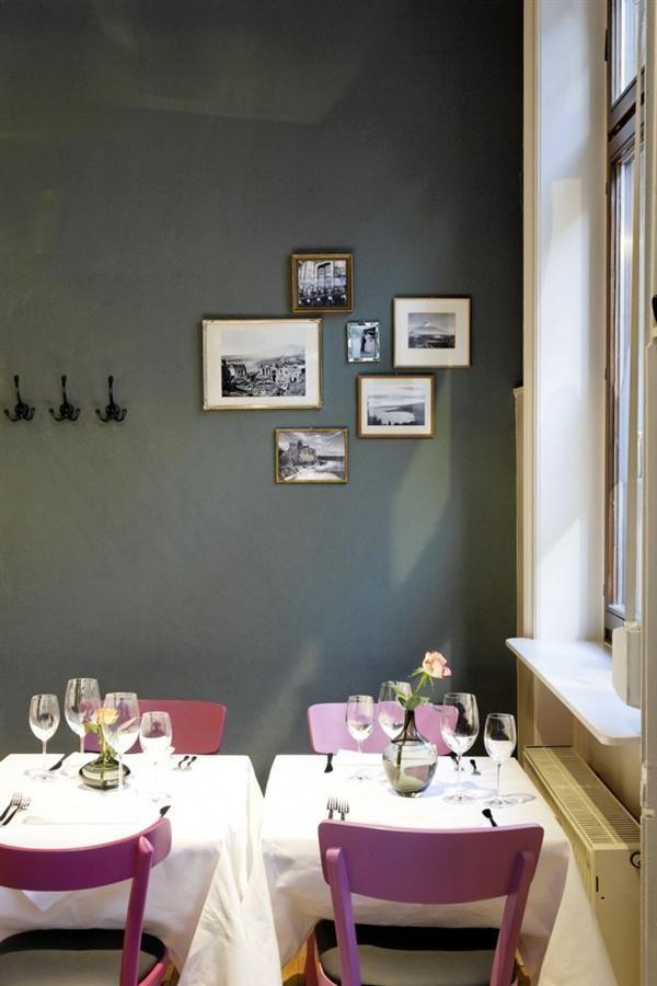 1000+ Ideas About Italian Restaurant Decor On Pinterest
