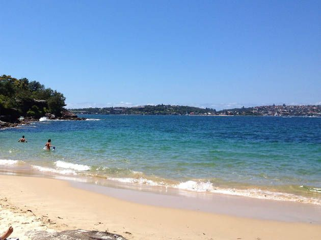 The best secret beaches in Sydney