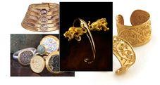 Carnet d'adresses: Des bijoux antiques remis au goût du jour Ilias Lalaounis Marc Auclert Zolotas Bulgari Karen Liberman Sylvie Corbelin