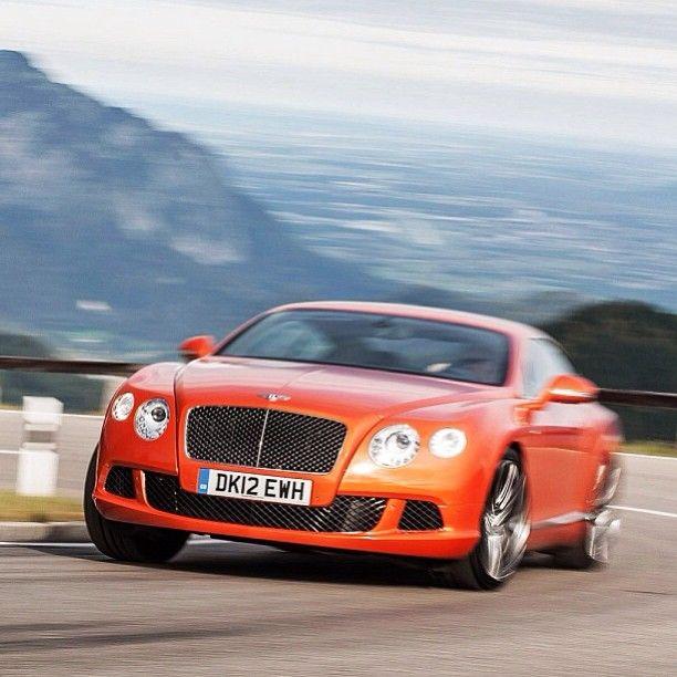 154 Best Bentleys Collections Images On Pinterest