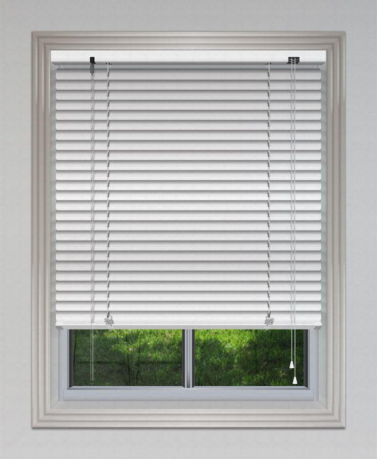 25mm Aluminium Venetian Blind   Yes Curtains