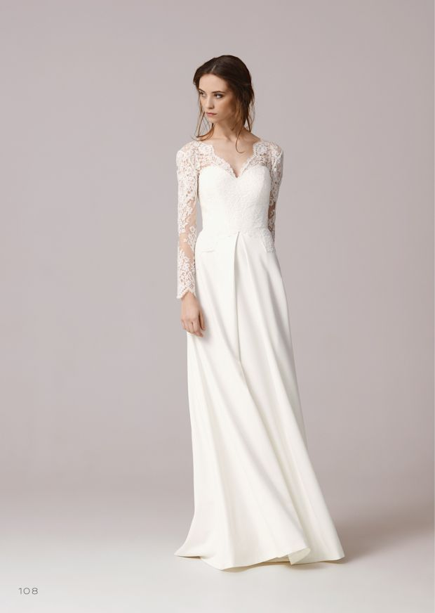 Czerwik wedding dresses