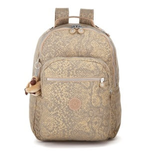 Seoul Large Backpack with Laptop Protection - Kipling #TravelStyle