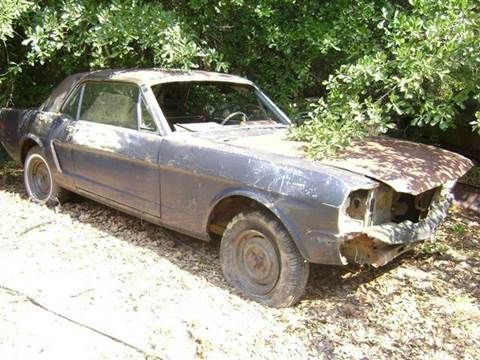 1965 Ford Mustang for sale in Gray Court, SC