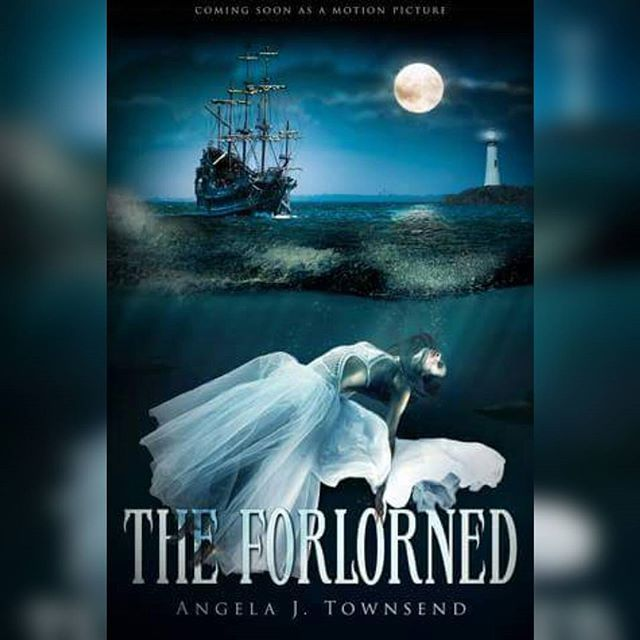 #BookOfTheDay  The Forlorned by Angela Townsend.  Get your copy from your…