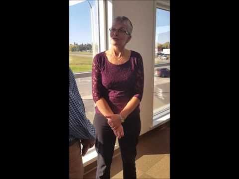 Debbie has been with Farrell Agencies for 16 years now and she goes above and beyond for her customers. Thank you Debbie, you are a great asset to our team.  Farrell Agencies 131 Palliser Way,  Yorkton, SK S3N 4C6 (306) 783-4477 www.farrellagencies.com  #Yorkton #Shoplocal #insurance #Saskatchewan #Manitoba #employeeoftheweek #community #farrellagencies