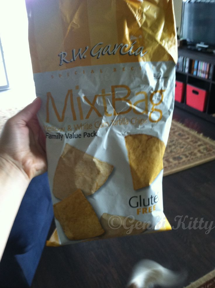 MixiBag Corn Chips Review