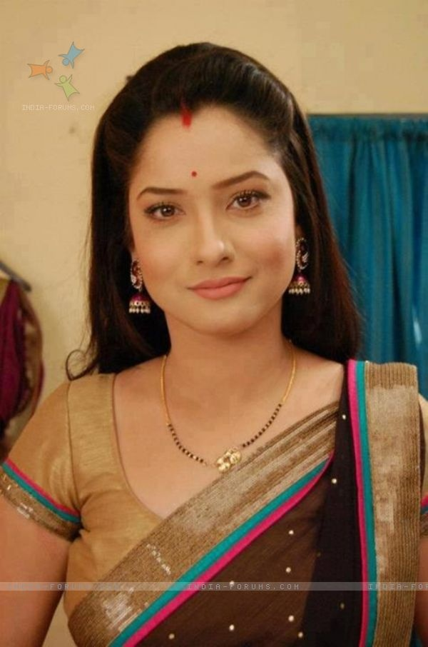 Ankita Lokhande As Archana