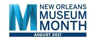 Explore 16 New Orleans Museums for free during the month of August