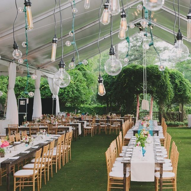 18 Gorgeous Garden Wedding Venues In The US