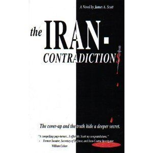 #BookReview of #TheIranContradictions from #ReadersFavorite - https://readersfavorite.com/book-review/the-iran-contradictions  Reviewed by Divine Zape for Readers' Favorite  The Iran Contradictions by James A. Scott is a political thriller set against the backdrop of the politically turbulent landscapes of the 1980s. A group of a select, chosen few, known as The Seven, are poised for action. These plotters have a closely guarded secret. Now, a man who knows this secret is being held in…
