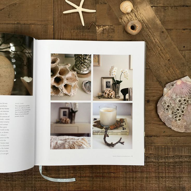 Making Waves in the UK! | Heather Ross Images from my book The Natural eclectic, as seen in the blog 91 magazine ( these are details from my bedroom )