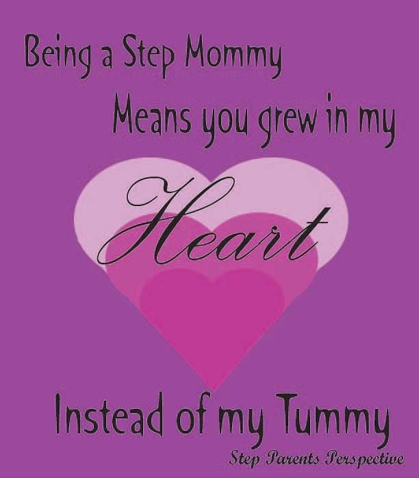 I'm beyond blessed to be a mommy and a step-mommy! My girls are my world!