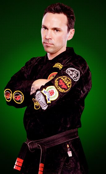 CEO, Master Instructor | TrainMeJDF.com - Rising Sun Karate Academy - Virtual Training by Jason David Frank