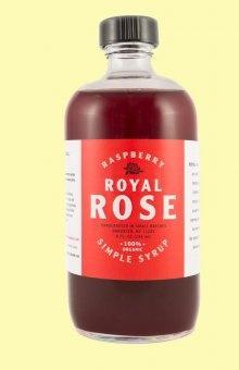 Royal Rose Raspberry