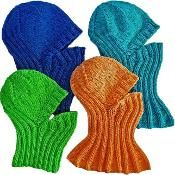 17 Best images about Knitted/Crochet-Balaclava ski masks ...