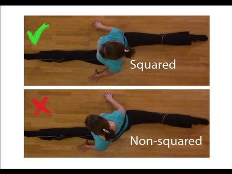 how to get your splits in one day
