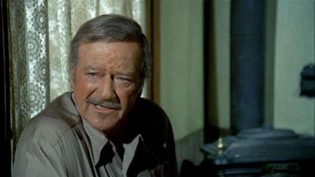 Smart Rating: 93.54Genre: WesternStarring: John Wayne, Lauren Bacall, James StewartJ.B. Books (John ... - Paramount Pictures