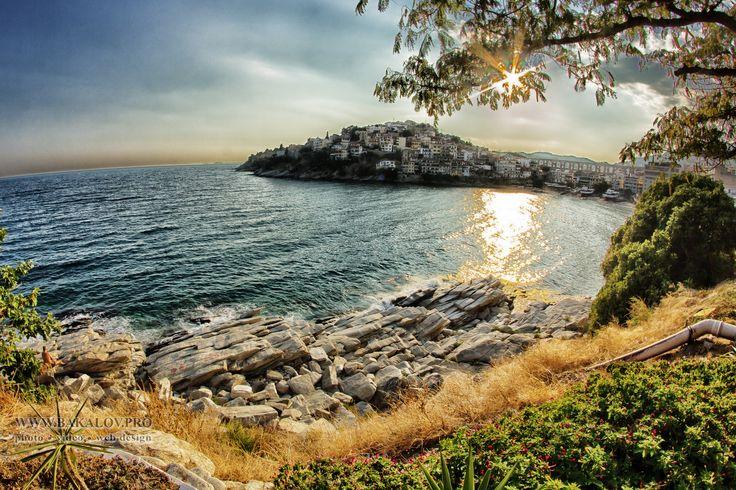 Καβάλα, «το μικρό Monte Carlο»