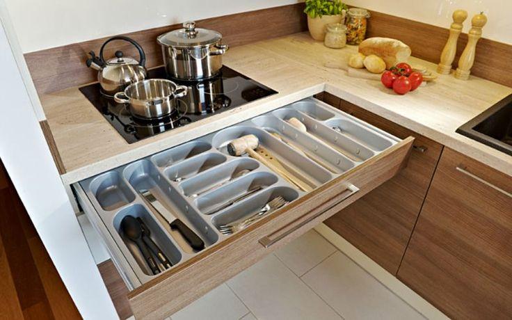 Meblościanka kuchenna KAMMODUŁ - Meble kuchenneMeble kuchenne