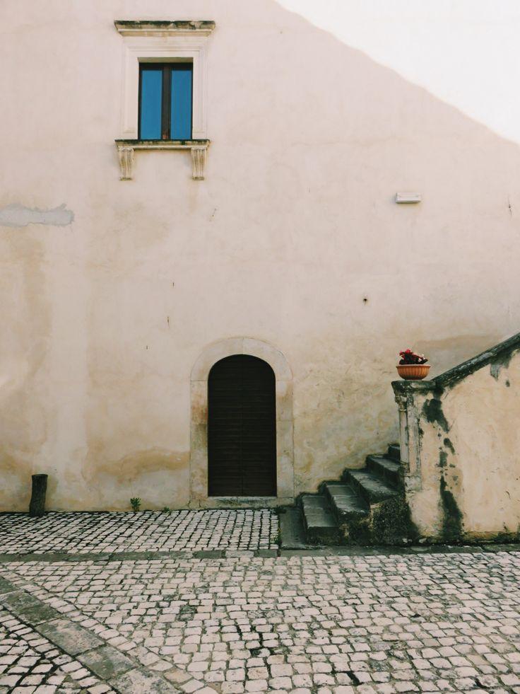 Luca Vivan, eco blogging, travel blogger, ecoturismo, tratturiecammini, Navelli, palazzo Santucci, Abruzzo