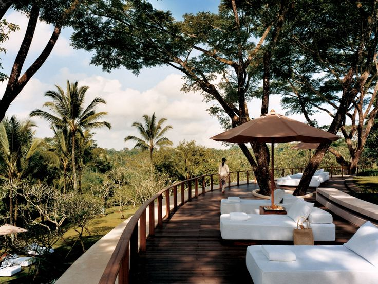 Bali Retreat Packages | Special Offers & Rates | COMO Shambhala Estate Bali