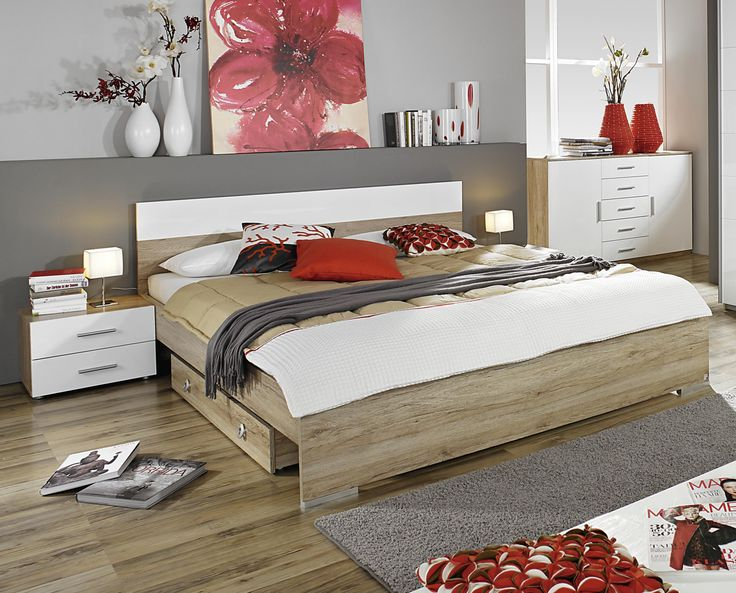 die besten 20 kommoden bett ideen auf pinterest. Black Bedroom Furniture Sets. Home Design Ideas