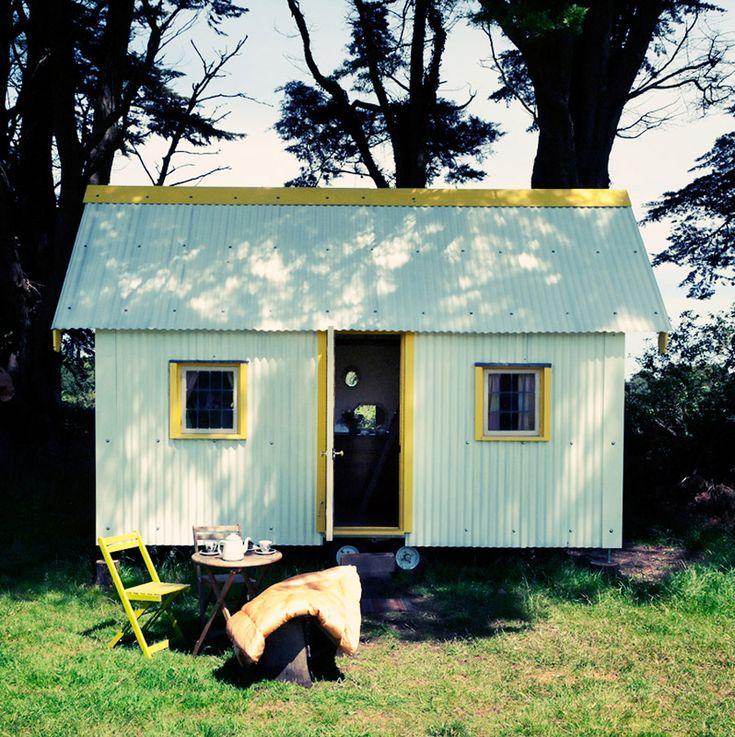 17 Best Ideas About Tiny House Exterior On Pinterest