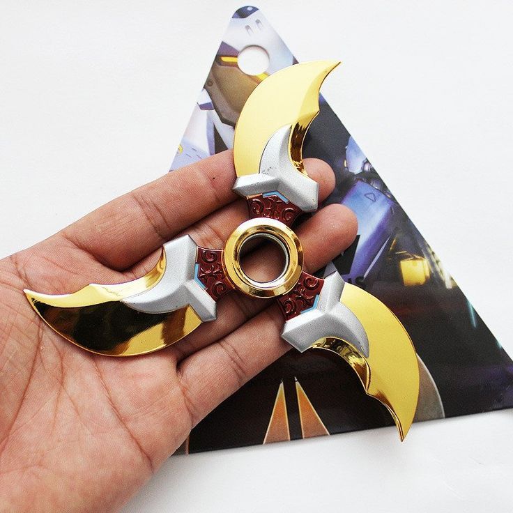 (HOT!!) OW Shuriken Zinc Alloy Free shipping