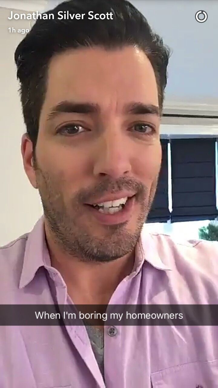 Las 25 mejores ideas sobre jonathan silver scott en pinterest for Is jonathan from property brothers gay