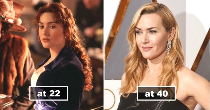 15 Hollywood Beauties Who've Managed To Age Gracefully