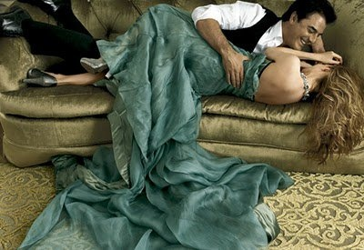 by Annie Leibovitz: Chris Nothings, Mr Big, The Cities, Mrbig, Annie Leibovitz, Carrie Bradshaw, The Dresses, Photo Shoots, Sarah Jessica Parker