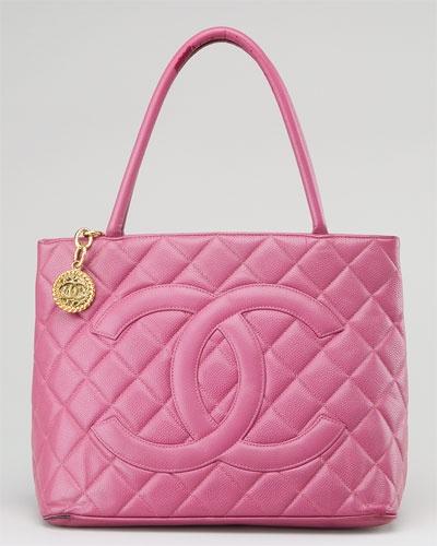 pink top handle Chanel bag \u0026middot; Chanel PinkChanel ToteCoco ChanelChanel HandbagsMichael Kors ...