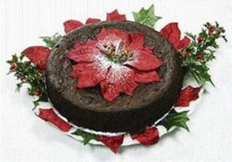 Is this the best Christmas cake recipe?