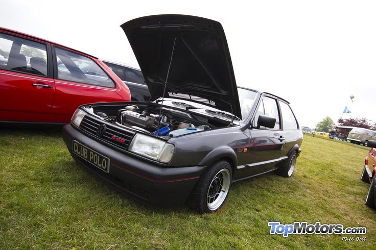Matthew's 1992 VW Polo G40    Build thread: http://forums.topmotors.com/topic/766-1992-polo-g40/