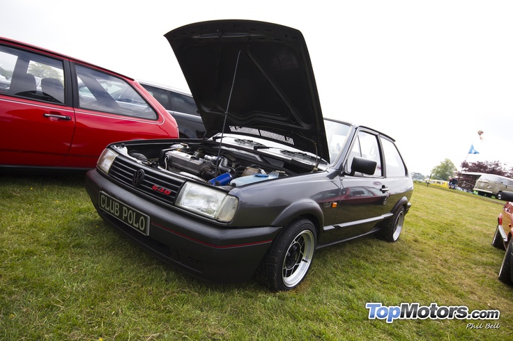 Matthew's 1992 VW Polo G40    Build thread: http://forums.topmotors.com/topic/766-1992-polo-g40/
