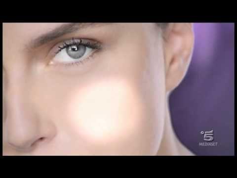 Somatoline effetto lift spot 2014 - YouTube