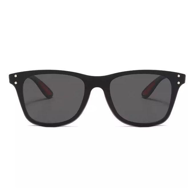صور ل نظارات مربعة الشكل ذات إطار بصري طبية مع مشبك مغناطيسي مستقطب شمسي Sunglasses Square Sunglass Rayban Wayfarer