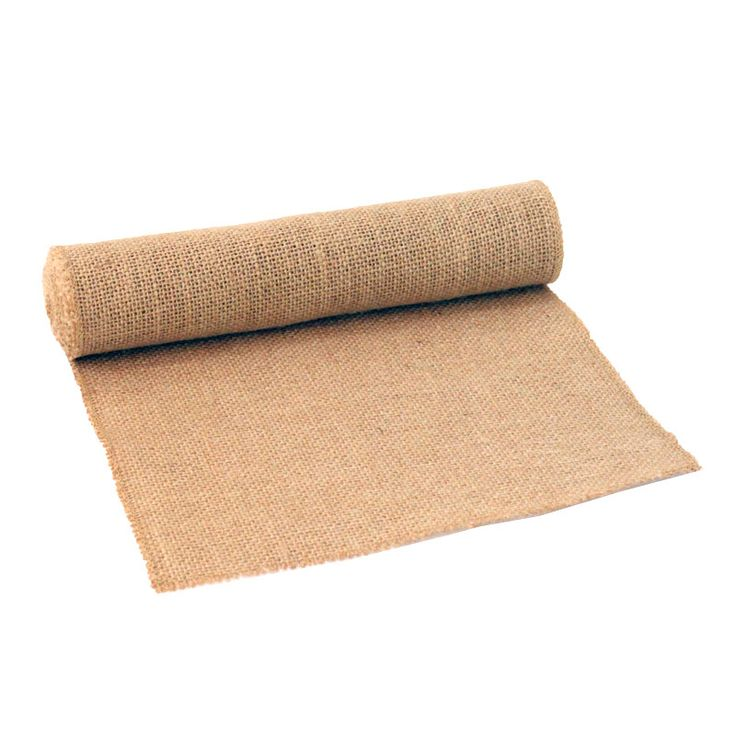 Our natural jute table runners are 2m long x 25cm wide. http://www.hipandhooray.com.au/natural-jute-table-runner-2m