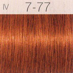 7-77 Jantscha - Igora Royal Farbe 60 ml. Tube