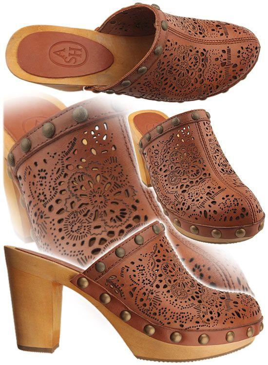 Zapatos para Mujer Ash, Detalle Modelo: tesoro-sk-
