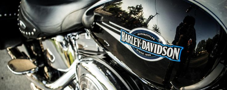 Tenerife Rent a Harley