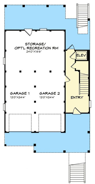 16 best coastal house plans the sater design collection for 4 bedroom beach house plans