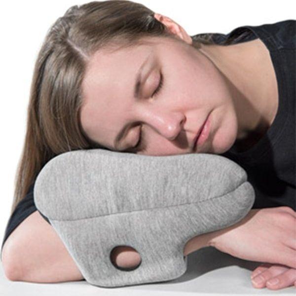 ostrich pillow mini from apollo box