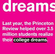 Careers for English Majors: Great article on the Princeton Review about what to do with your English major!